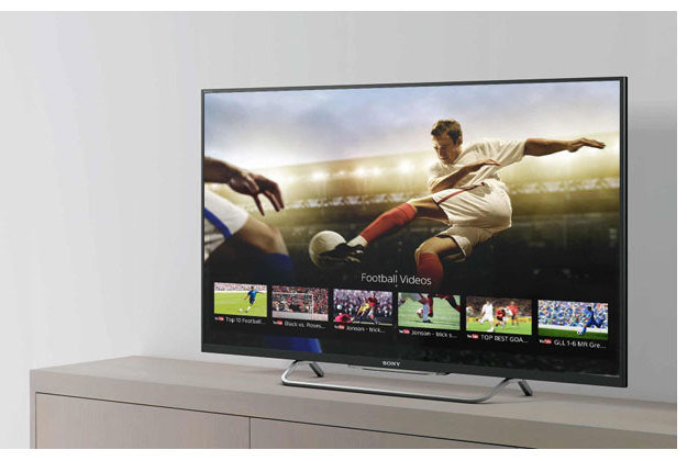Televizor Smart LED Sony 32W706–Review