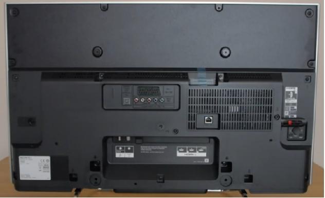 Televizor Smart LED Sony 32W706-conectivitate