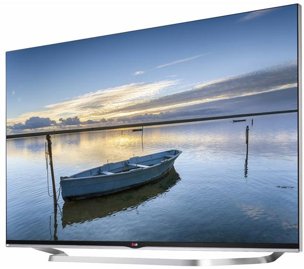 Televizor Smart 3D LED LG 42LB730V pret