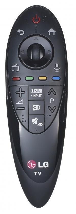 telecomanda LG Magic Remote
