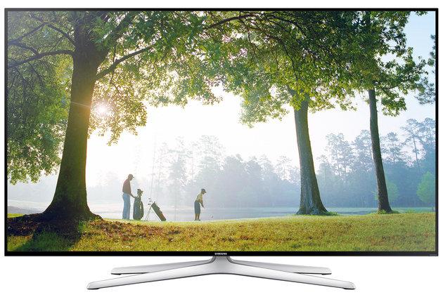 Televizor Smart 3D LED Samsung 40H6240