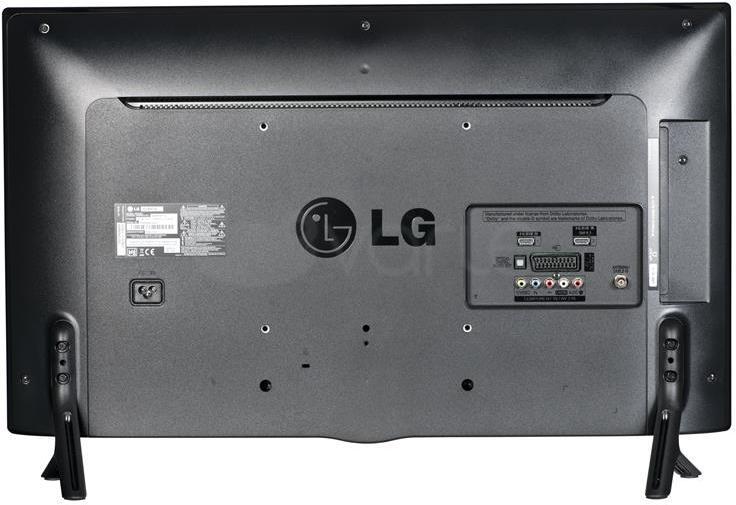 Televizor LED Full HD Ieftin – LG 32LB5610 porturi