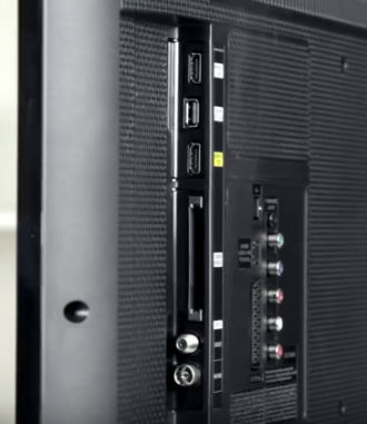 samsung 32J5100 conexiuni