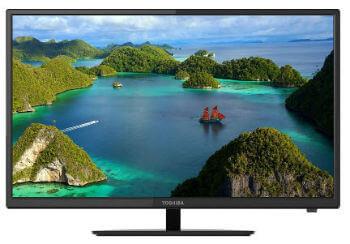 Televizor LED HD Toshiba 24E1533DG