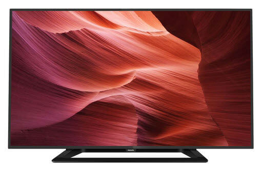 Televizor LED Philips 32PFH4100-88 Full HD 80cm