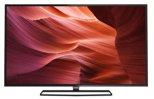 Televizor LED Smart Android Philips 32PFH5500-88