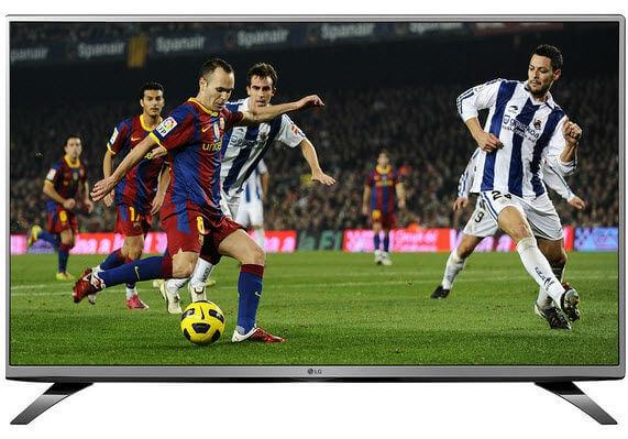 Televizor LED Smart LG 43LH560V Full HD 108cm