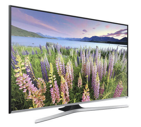 Televizor LED Smart Samsung 43J5500 Full HD