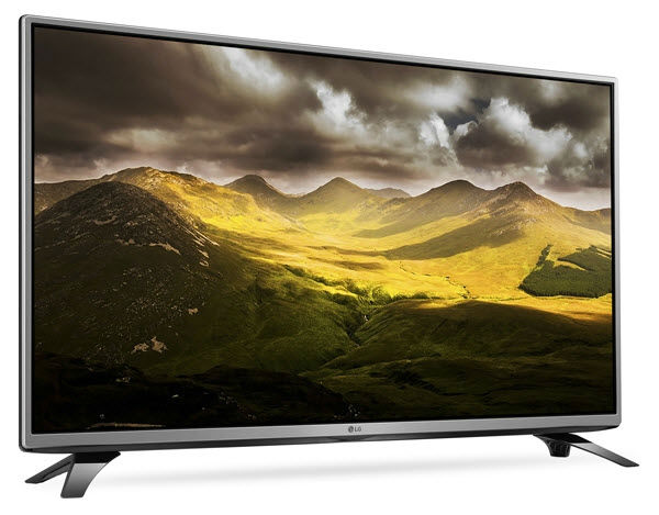 LG 43LH560V smart TV full HD ieftin