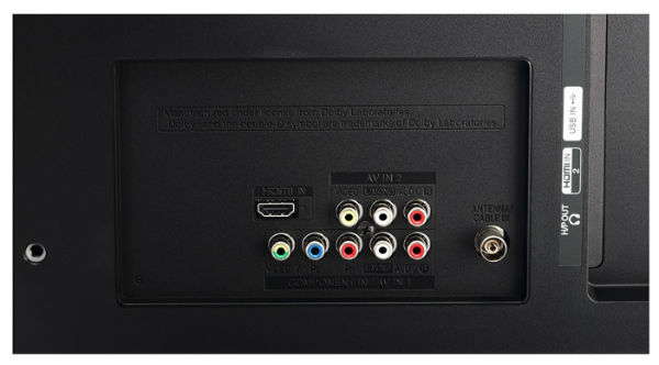 smart tv LG 43LH560V preturi
