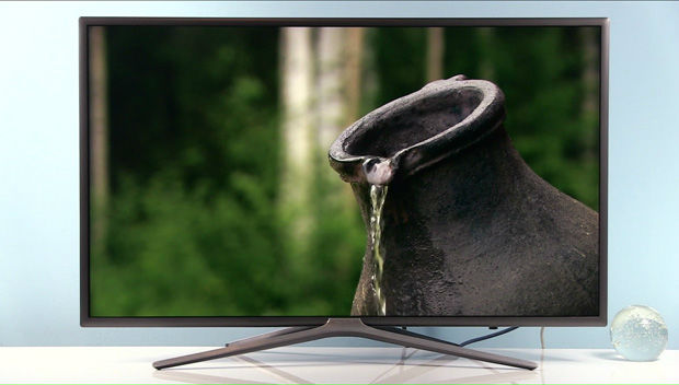 samsung 40k5502 video full hd smart