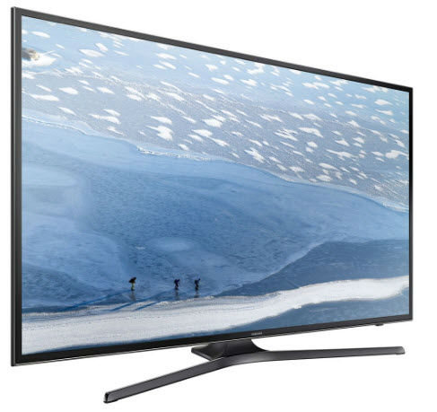 Smart TV 4K Samsung 40KU6092 review pret