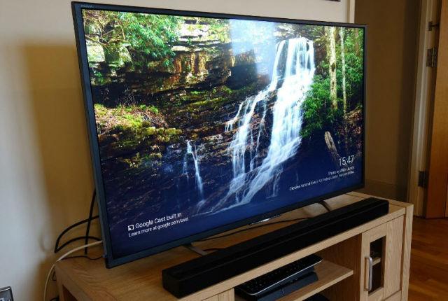 Sony Bravia 55XD7005 review pret pareri