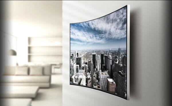 televizoare curbate pareri preturi